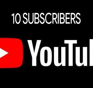 Tambah Subscribers Channel YouTube